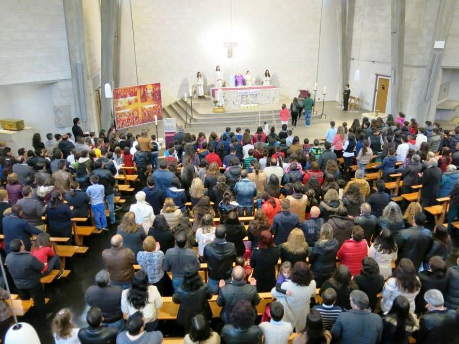 Missão Católica de Língua Portuguesa em Zurique