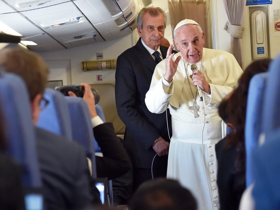 En El Matrimonio Catolico Hay Divorcio : Agência ecclesia família papa rejeita ideia de