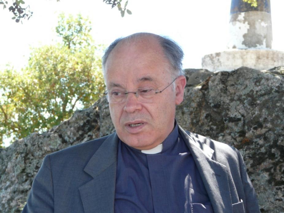 LFS/AE - D. Amândio Tomás, bispo de Vila Real