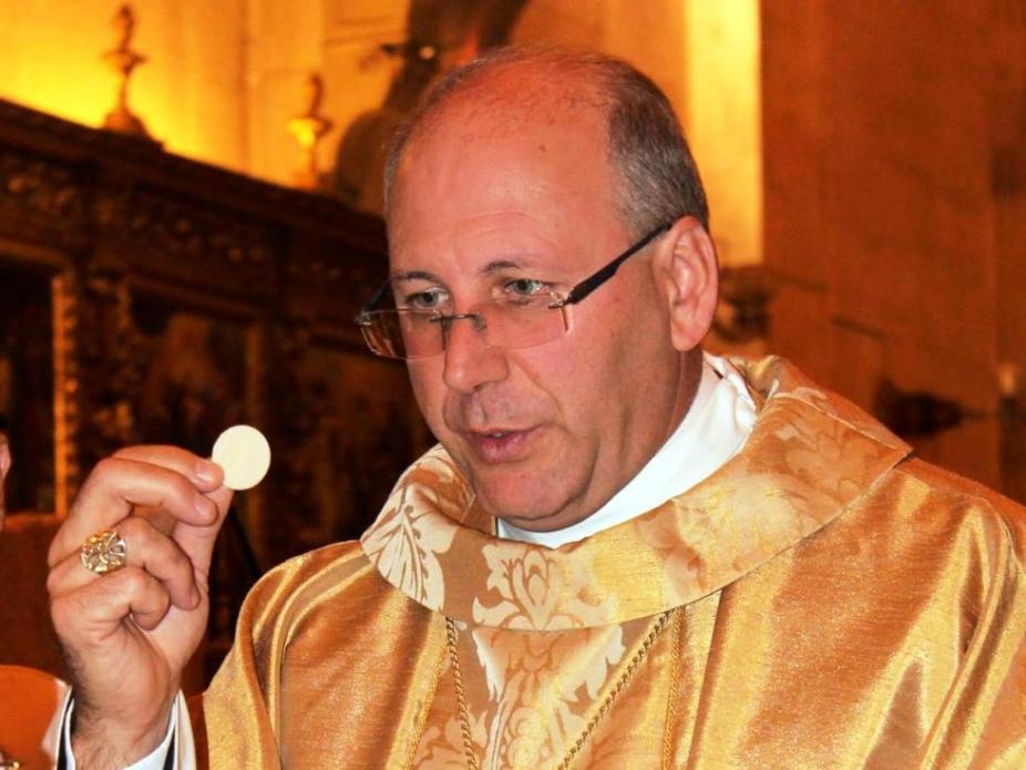 DR - D. Virgílio Antunes