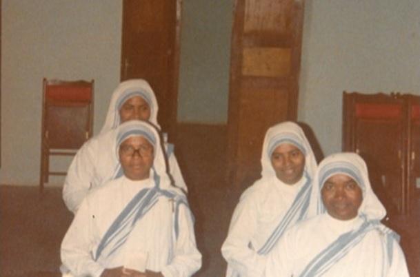 Missionárias da Caridade