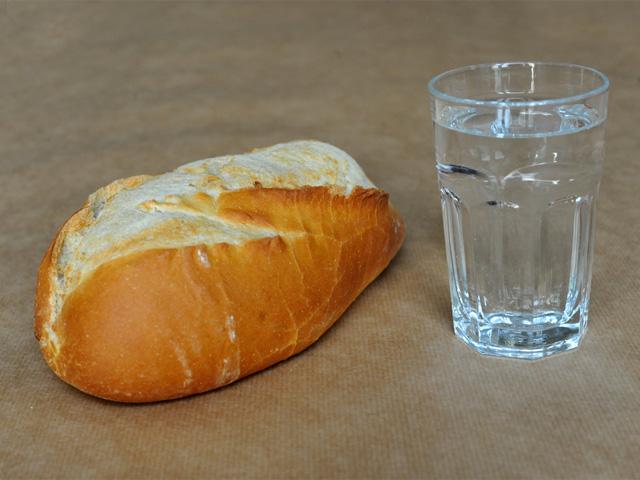 Image result for pao e agua