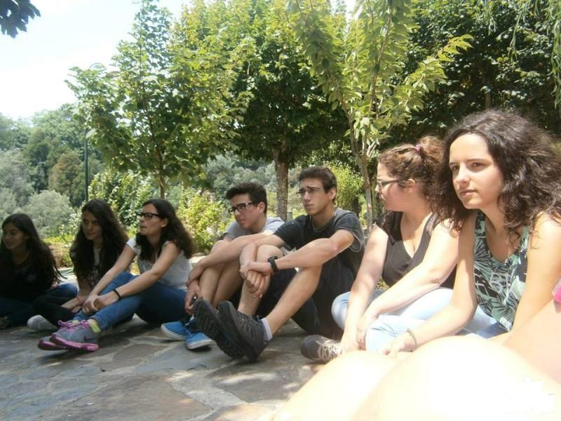 SDPJ Coimbra