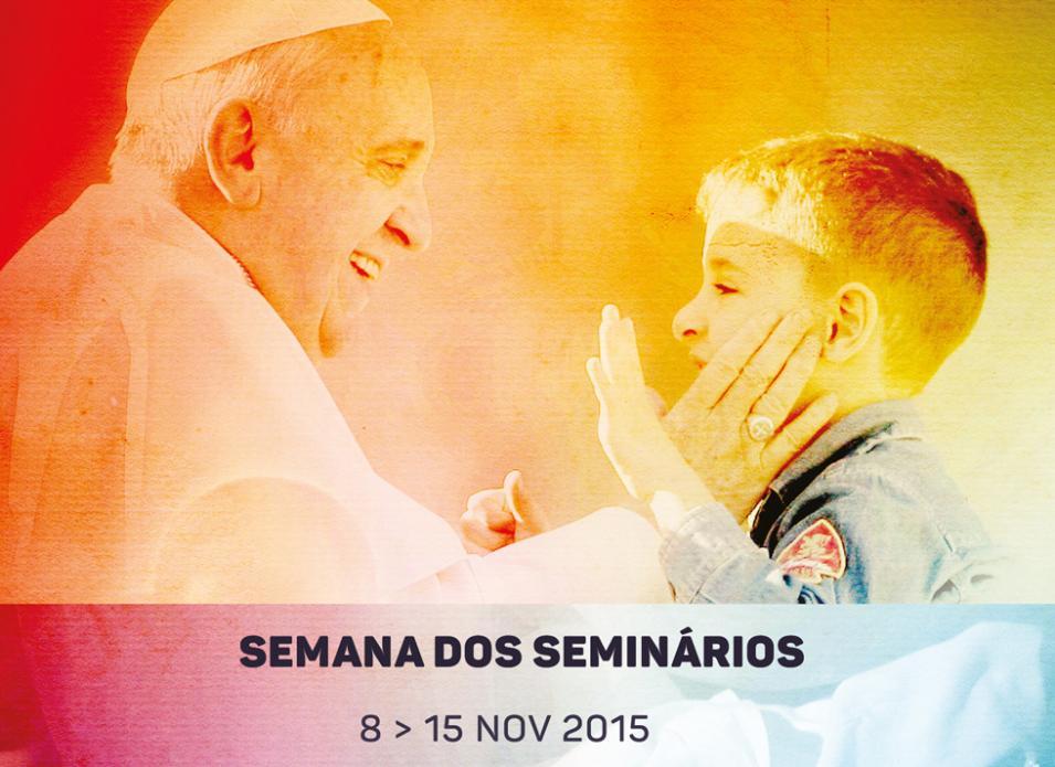 Semana dos Seminários 2015