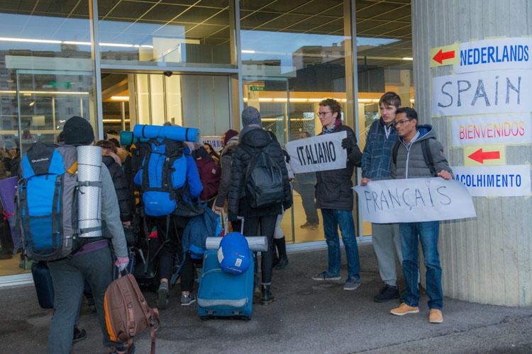 Taizé: Madrid acolhe próximo Encontro Europeu de Jovens
