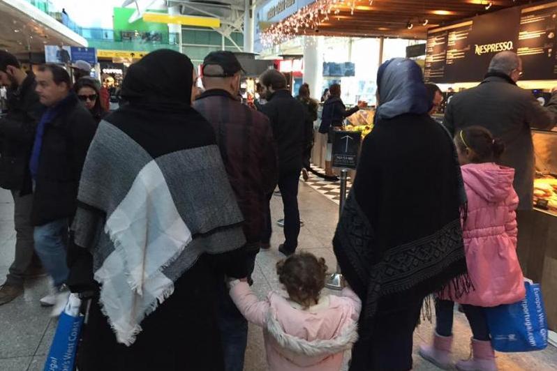 Migrações: «Que ninguém fuja das suas responsabilidades» – Eugénia Quaresma