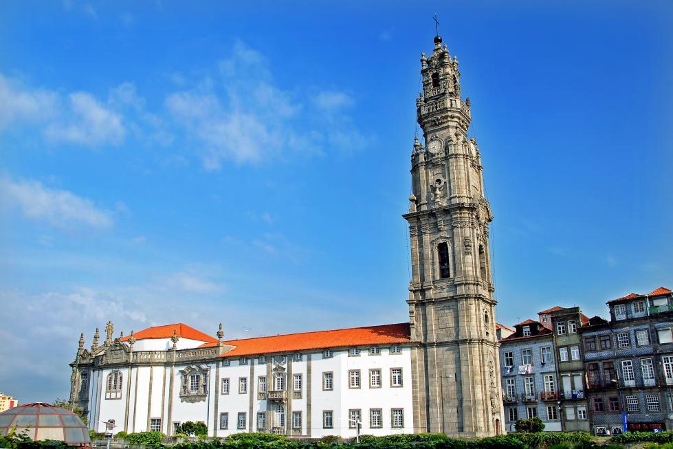 Porto: Irmandade dos Clérigos promove iniciativa solidária para Centro Hospitalar de Entre Douro e Vouga