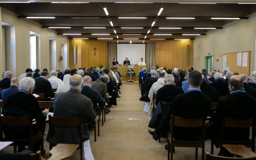 Igreja: Fátima acolhe o XI Encontro de Reitores dos Santuários