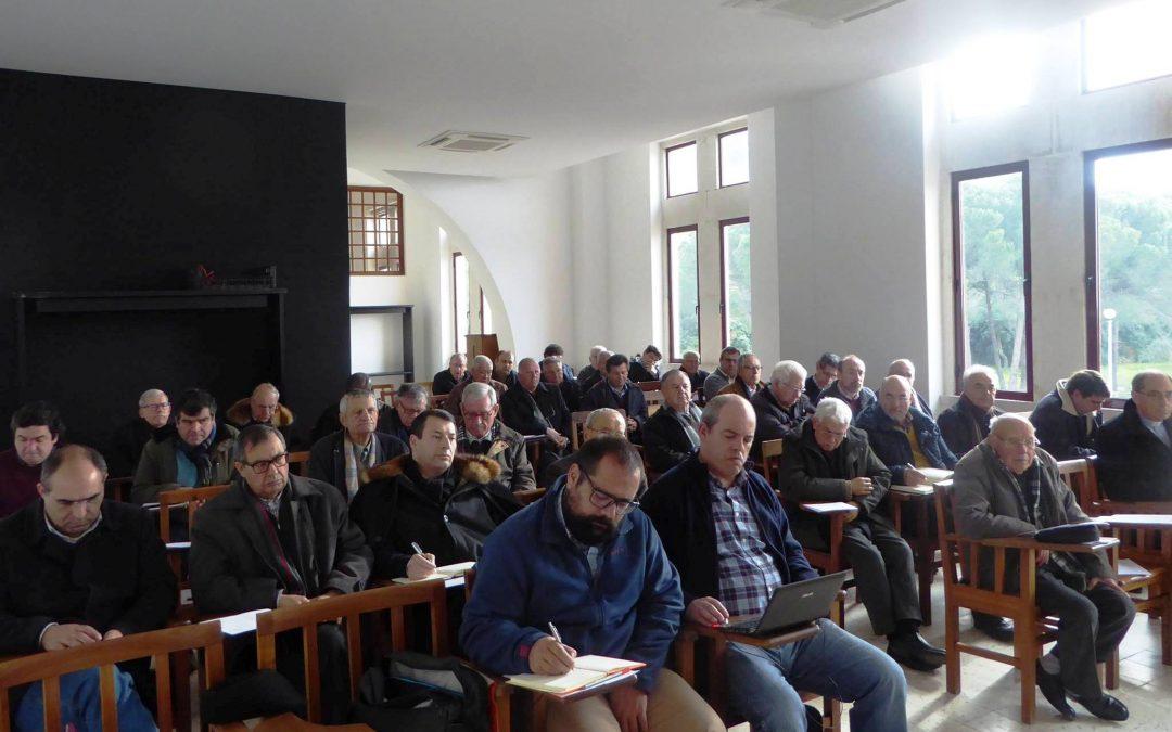 Portalegre-Castelo Branco: Diretor da Pastoral destaca encontro das família e peregrinação a Fátima
