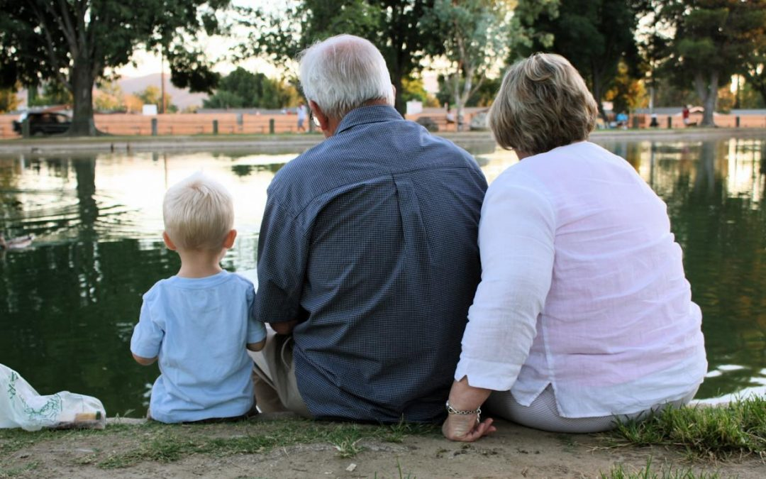 Mensagem da Comissão Episcopal do Laicado e da Família para o Dia dos Avós