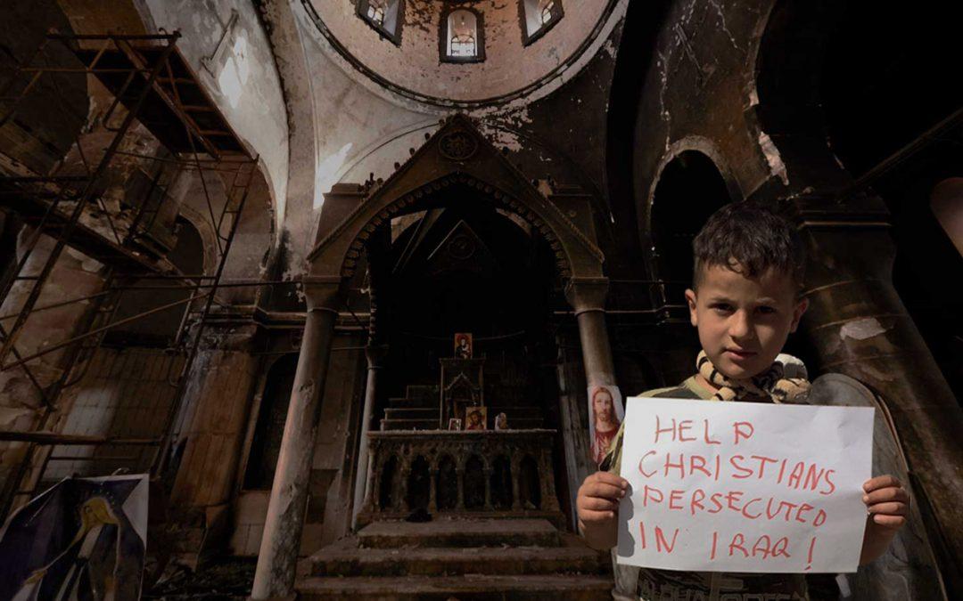 Igreja/Política: Assembleia da República convoca fundação Católica para debater perseguição aos cristãos no mundo