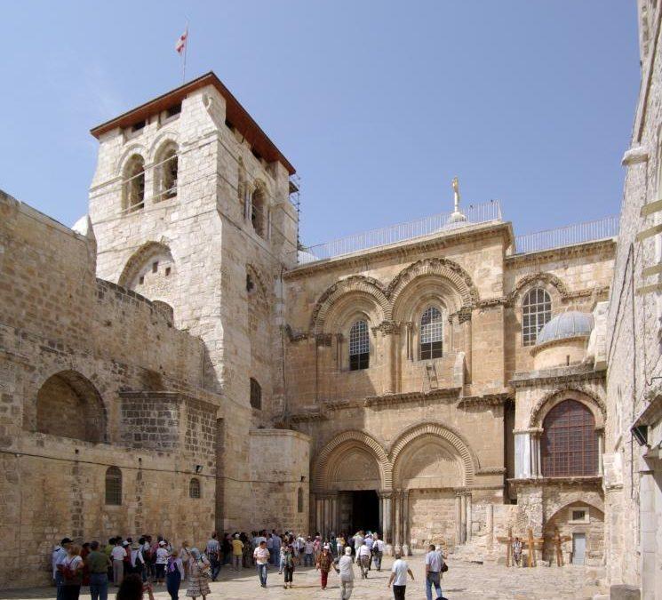 Beja: Diocese destina parte da renúncia quaresmal para o apoio aos cristãos da Terra Santa