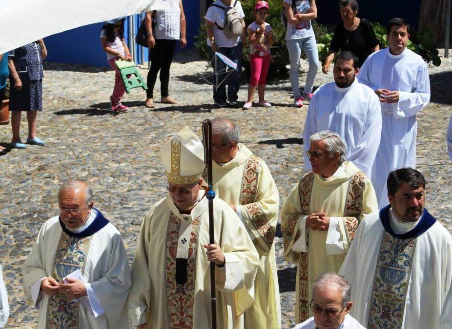 Évora: Arcebispo alerta para abandono das populações do interior no termino de 10 anos de visitas pastorais