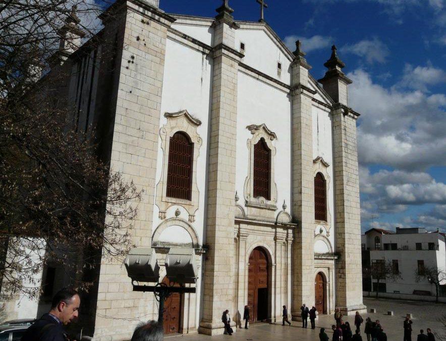 Leiria-Fátima: Diocese tem novo Departamento da Pastoral Juvenil e Vocacional e Centro de Apoio à Família
