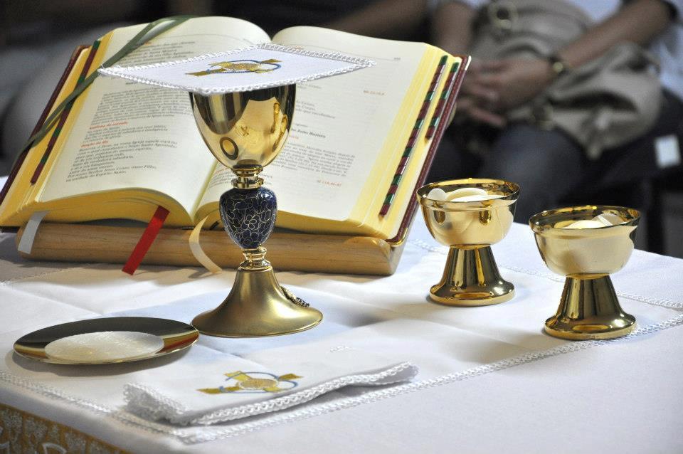 A importância da liturgia, com padre Luis Manuel Pereira da Silva – Emissão 10-09-018