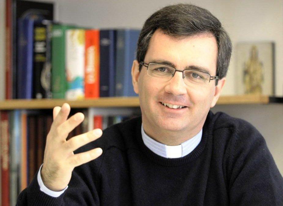 Igreja: «Procura de Deus é um grito que está dentro de todos» – Padre Duarte da Cunha