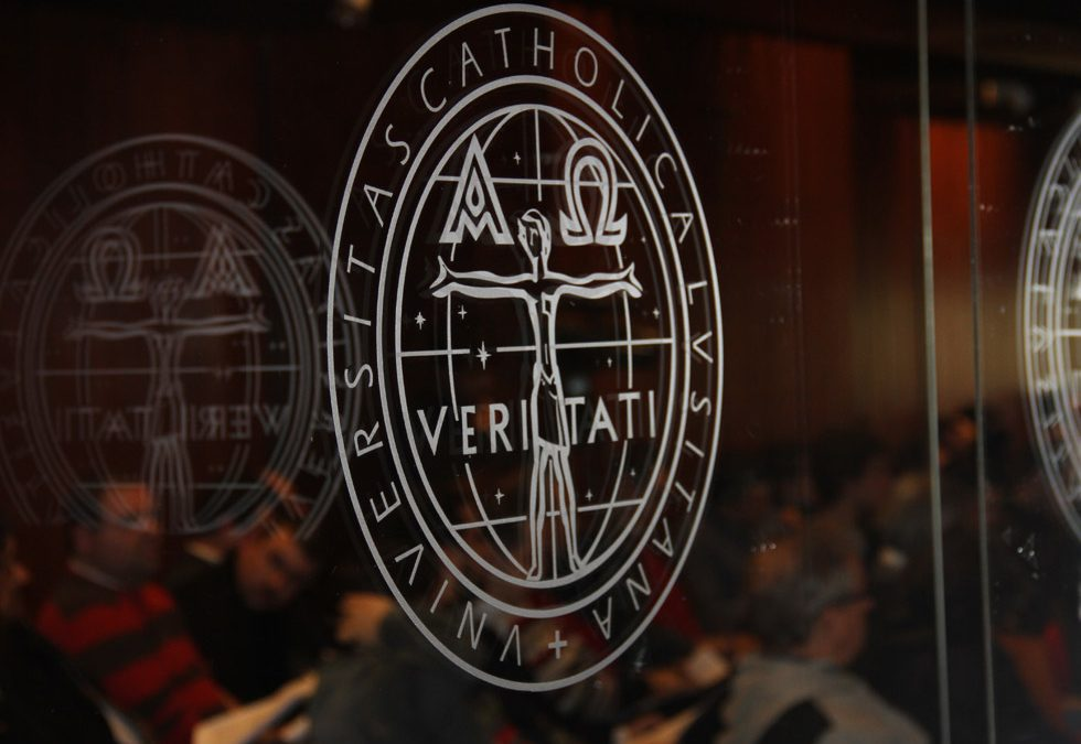 Igreja/Ensino: UCP promove sessão solene para assinalar Dia Nacional