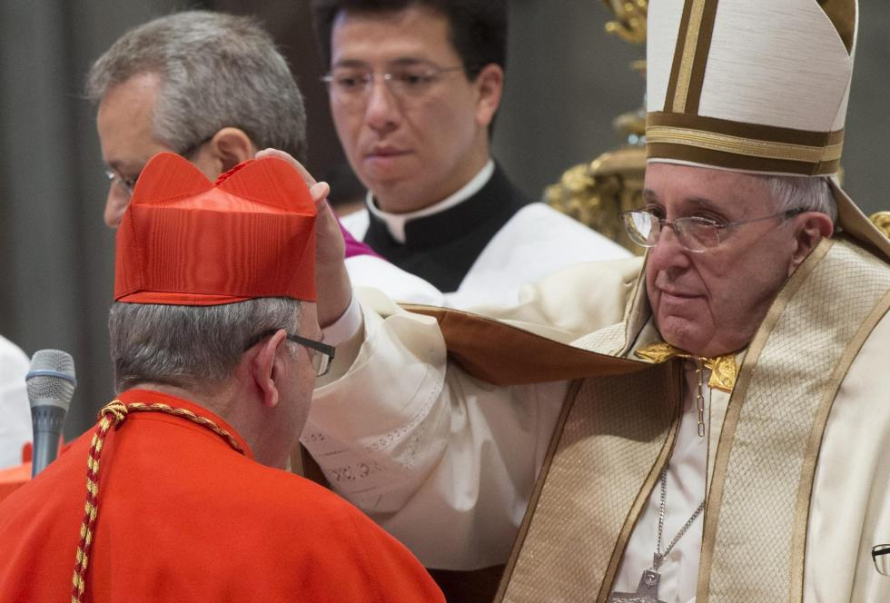 Lisboa: Cardeal-Patriarca de Lisboa pede «comunhão profunda e orante» com o Papa Francisco
