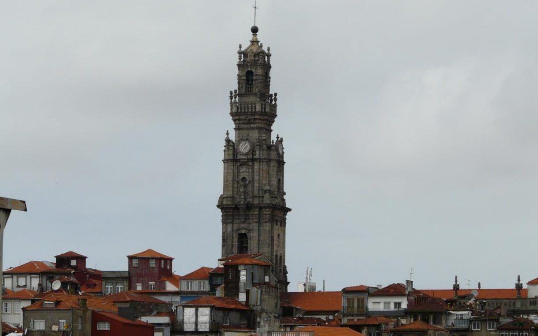 Porto: Torre dos Clérigos promove iniciativa solidária para Fundo de Proteção Social do Bombeiro