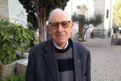 Lisboa: Faleceu o cónego João António de Sousa, antigo presidente do Conselho de Gerência da Rádio Renascença