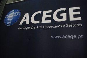Algarve: Presidente da ACEGE debate relação «família/trabalho»