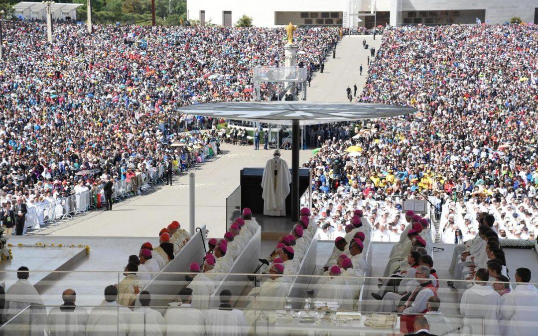 Francisco/5.º aniversário: Porta-voz da Conferência Episcopal sublinha «sintonia» na aplicação das orientações do Papa