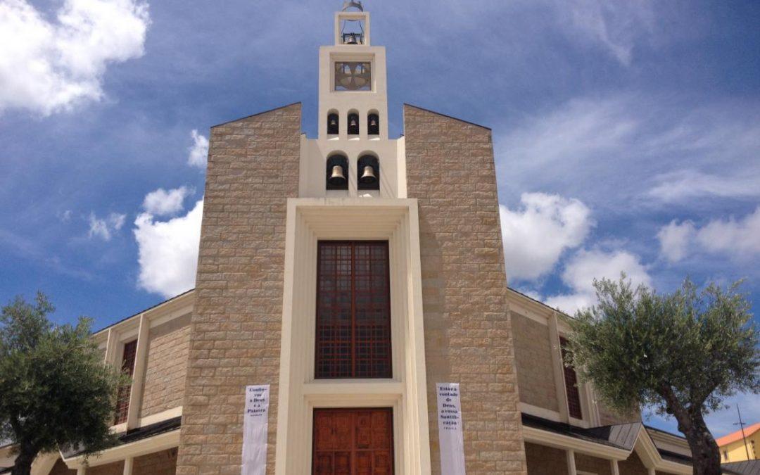 Bragança-Miranda: Propostas até ao Pentecostes convidam a viver a «beleza do mistério da ressurreição» de Cristo