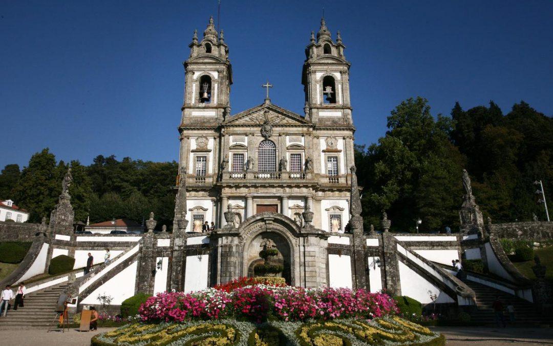 Igreja: «Santuários devem abrir-se ao exterior» – padre Sezinando Alberto