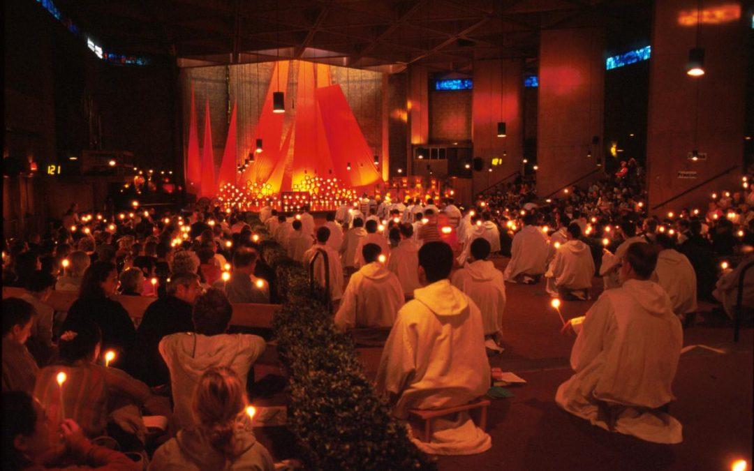 Ecumenismo: Diocese do Algarve em peregrinação à Comunidade de Taizé