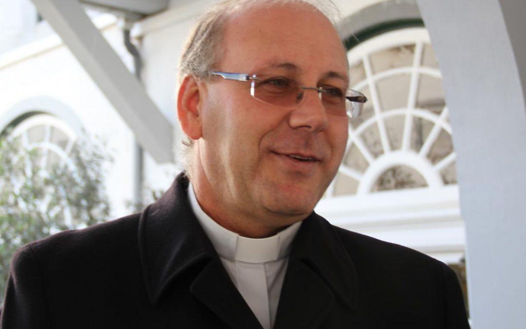 """Páscoa: «Nascem novas guerras, quando esperávamos a paz num mundo mais civilizado"""" – Bispo de Coimbra"""