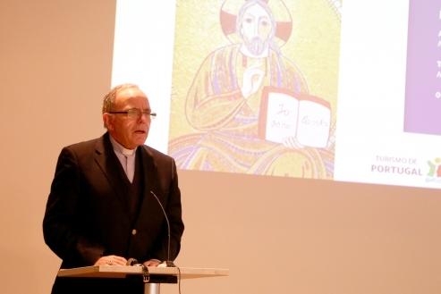 Igreja: Quando o Evangelho não tem «lugar central» somos apenas «a nossa religião» – D. Manuel Clemente