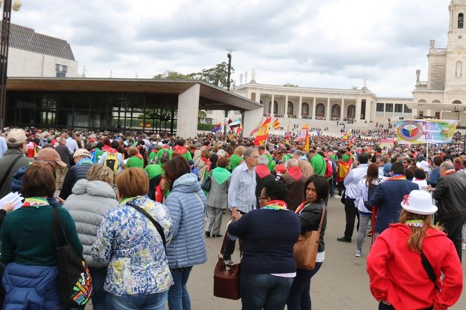 Cursilhos: Mandato de Portugal à frente do Organismo Mundial deixa um legado de «exigência»
