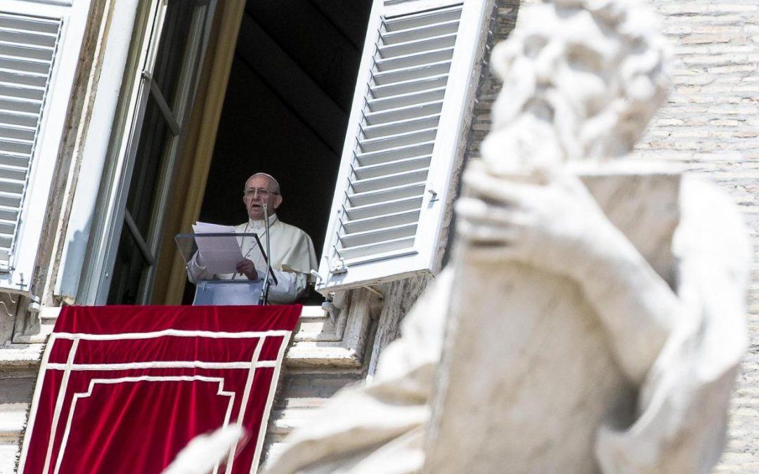 Vaticano: Papa convida a ter «coragem» de reconhecer limites sem perder a esperança