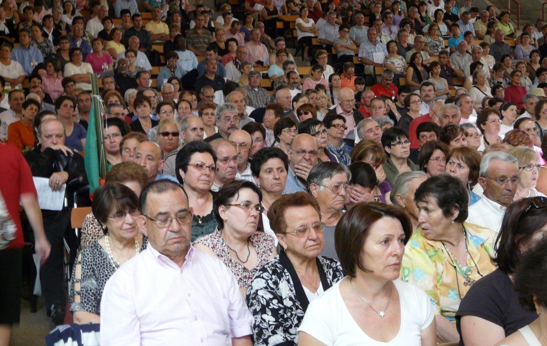 Família: Encontro internacional das Equipas de Nossa Senhora realiza-se em Fátima