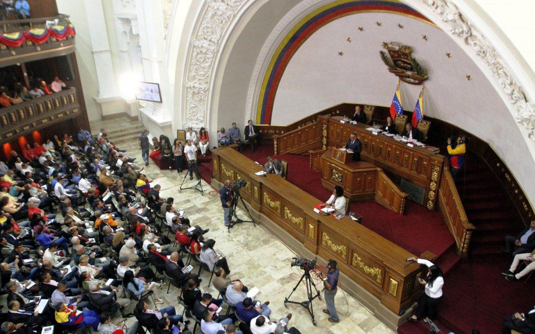 Venezuela: Conferência Episcopal Venezuelana pede que eleições sejam adiadas