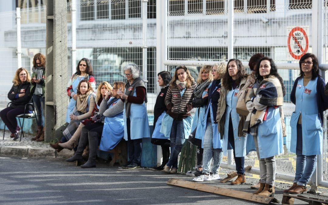 Portugal: Trabalhadores Cristãos denunciam «exploração» e «precaridade laboral»