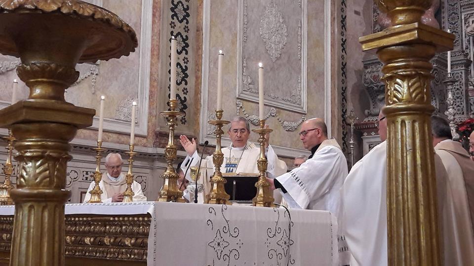 Santarém: D. José Traquina alerta que o padre «não é um funcionário religioso»