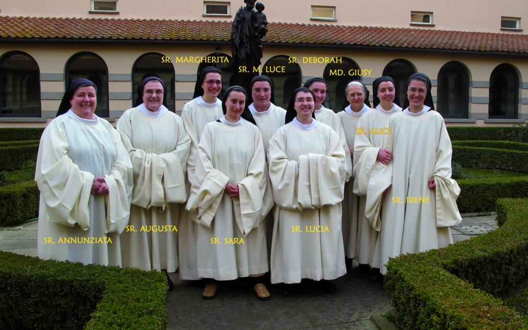 Bragança-Miranda: Mosteiro trapista vai ser fundado com 10 monjas italianas