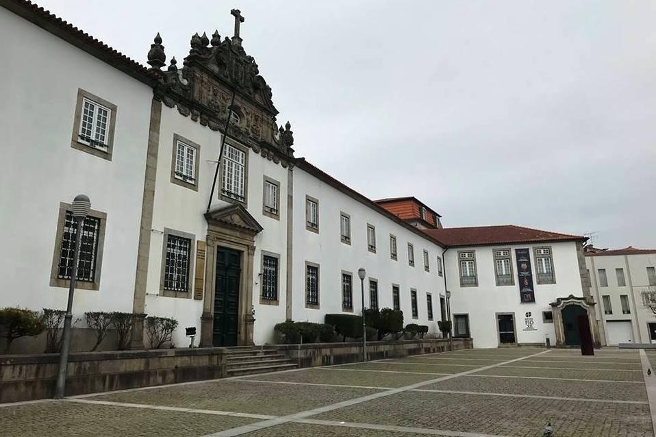 Braga: Museu Pio XII dinamiza serviços educativos «compatíveis» com programas escolares