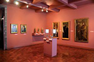 Funchal: Inauguração da exposição «Ícone: Da Beleza ao Mistério»