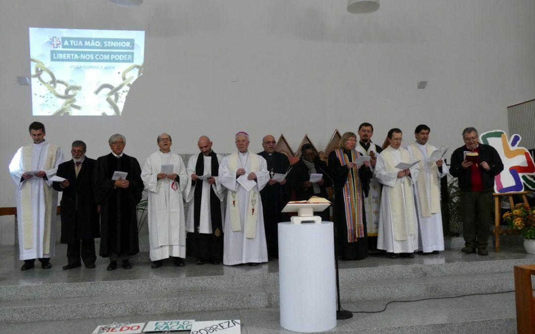 Ecumenismo: «Novas gerações são mais abertas, têm menos amarras» – padre Tony Neves