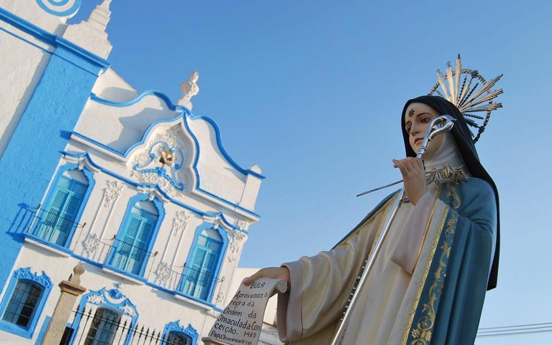 Évora: Vida de Santa Beatriz da Silva revisitada em roteiro