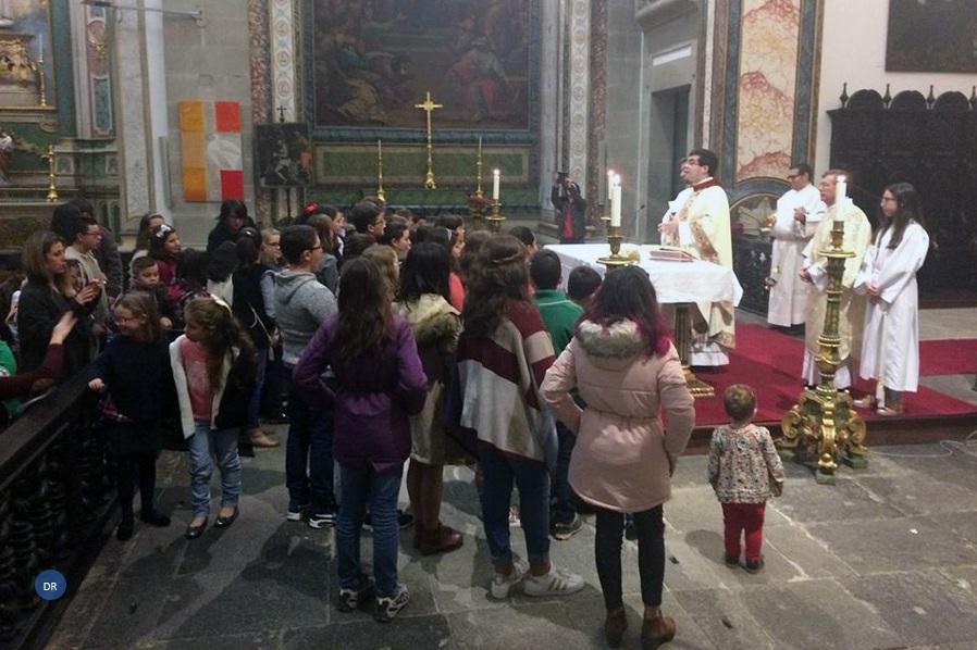 Açores: 70 mealheiros vão ajudar na educação de crianças da Síria e da Mongólia