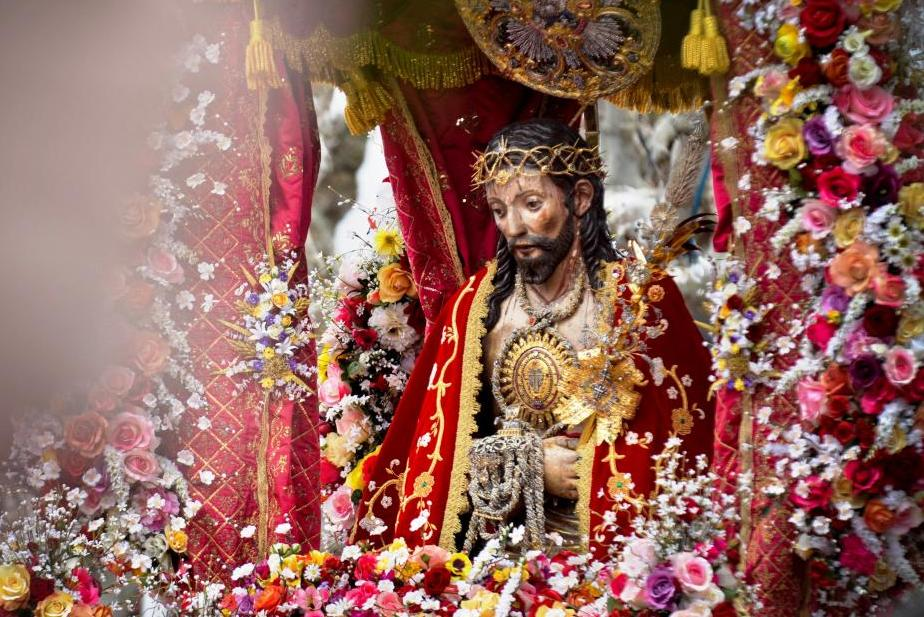 Açores: Cardeal-patriarca de Lisboa vai presidir à festa do Senhor Santo Cristo dos Milagres