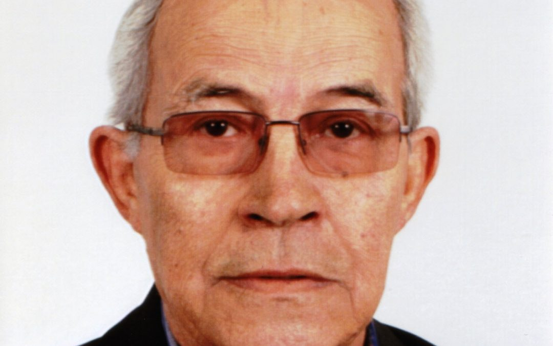 Igreja: Faleceu o padre Manuel Durães Barbosa, ex-diretor das Obras Missionárias Pontifícias