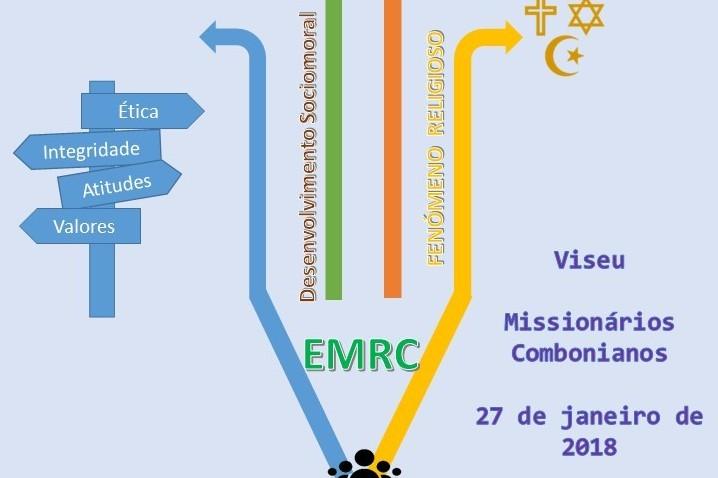 EMRC: Professores mobilizados para «ação pedagógica no 1º ciclo e no ensino Secundário»