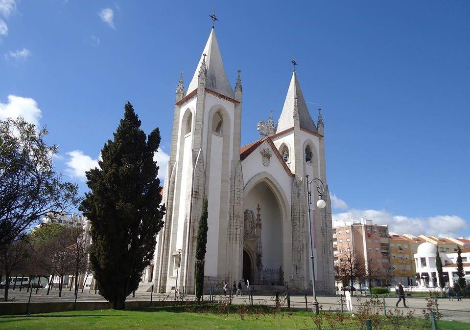 Lisboa: Patriarcado reage a caso de desaparecimento de arte sacra na igreja de Santo Condestável