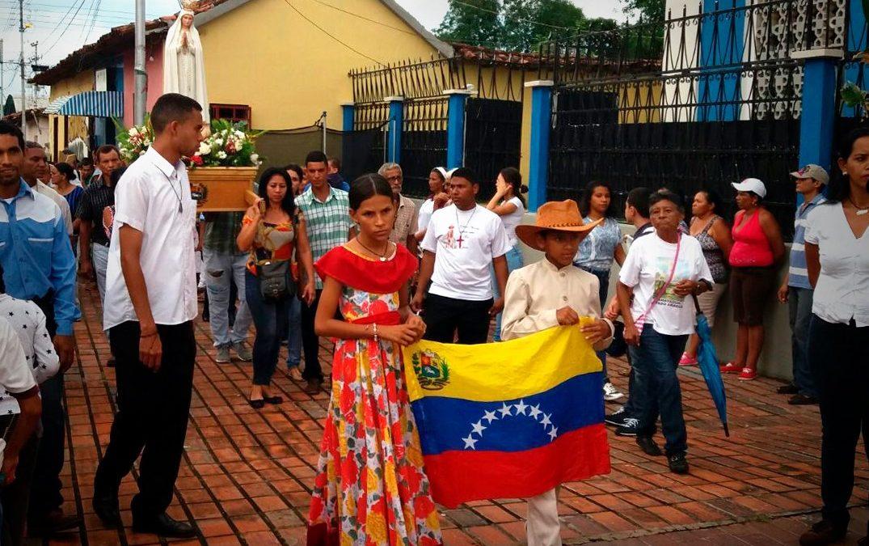 América do Sul: Vaticano lança plano de ajuda para migrantes venezuelanos
