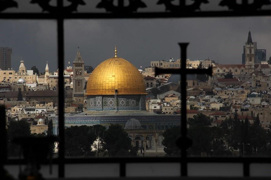 Terra Santa: Vaticano destaca aumento «recorde» de peregrinações «apesar das tensões na região»