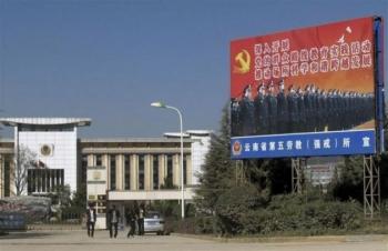 China: Autoridades investigam advogados que defendem cristãos